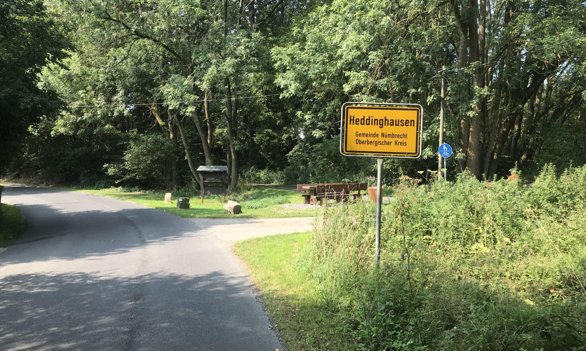 Gemeinnütziger Verein Heddinghausen e.V.